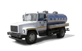 В Украине стартовало производство молоковозов!