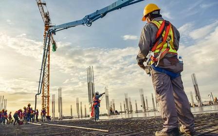 В Україні будівельна галузь зросла на 28%