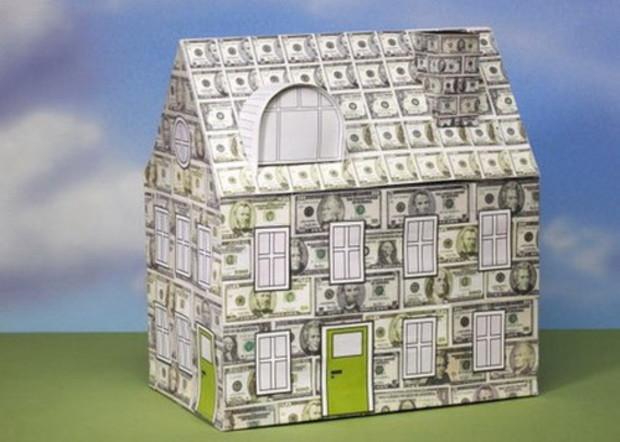В Украине уменьшилась стоимость жилья