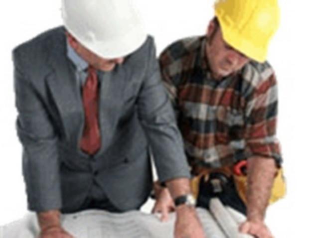 В Украине упали объемы строительных работ