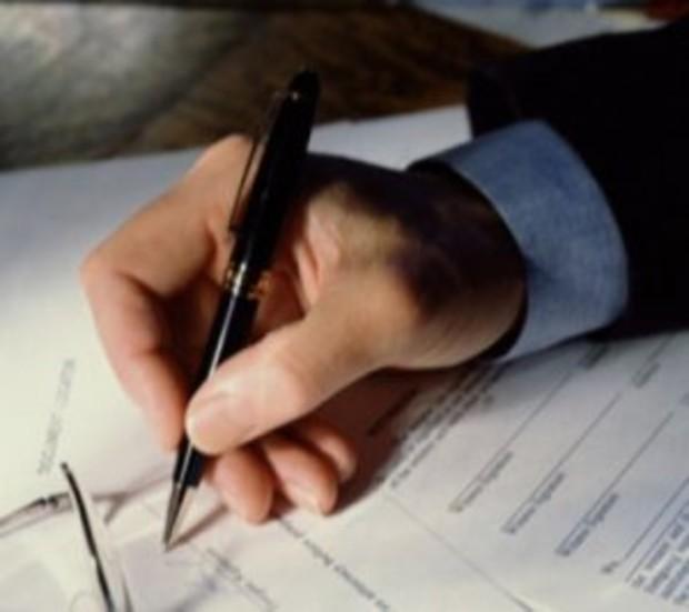 В Украине утвердили официальную систему регистрации завещаний