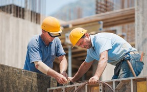 В Украине за год строительство подорожало на 14%
