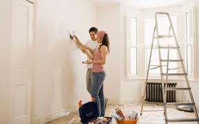 В Украине за I квартал 2020 года приняли в эксплуатацию более 21 тысячи квартир