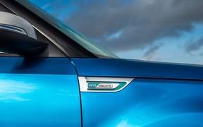 «В Україні доступна для придбання лімітована партія електромобілів Kia Soul EV»