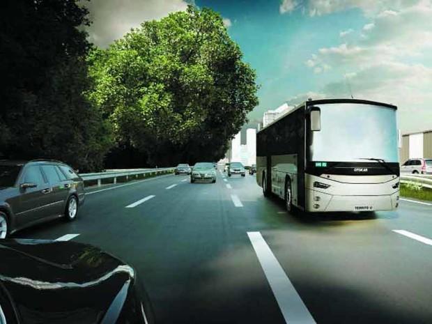 «В Україні доступні автобуси Otokar – лідер продажів в Європі»