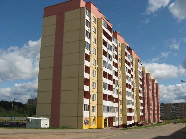 В Василькове инвесторы не могут получить квартиры из-за скандала местной власти с застройщиком