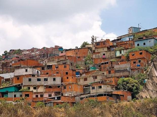 В Венесуэле построят 2 млн. квартир для бедных