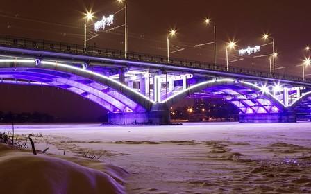 В Виннице хотят построить еще один мост через Южный Буг