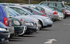 В Виннице хотят сделать паркинг вместо тюрьмы