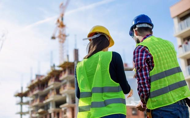В Виннице начались работы по строительству дома для переселенцев