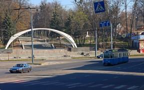 В Виннице реорганизуют площадь Гагарина