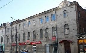 В Виннице снесут трехэтажку для строительства торгового центра