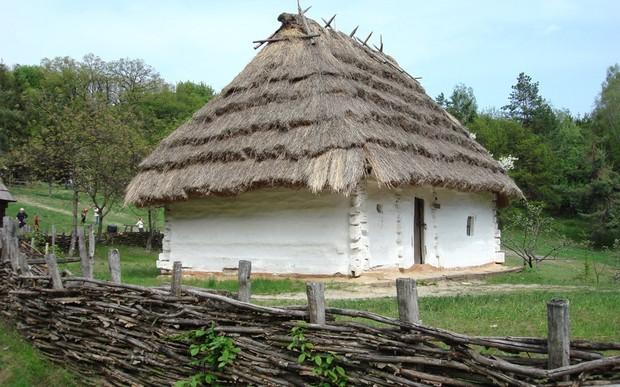 В Винницкой области брошенные дома превращают в музей