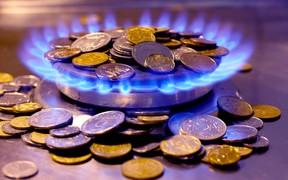 В Винницкой области из-за монетизации увеличились долги за газ
