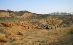 В Винницкой области разрабатывают туристический проект на месте падения метеорита