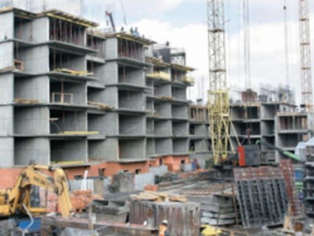 В. Яцуба: объемы строительства жилья в 2010 году вырастут на четверть