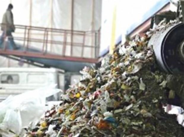 В Ялте появится мусороперерабатывающий завод
