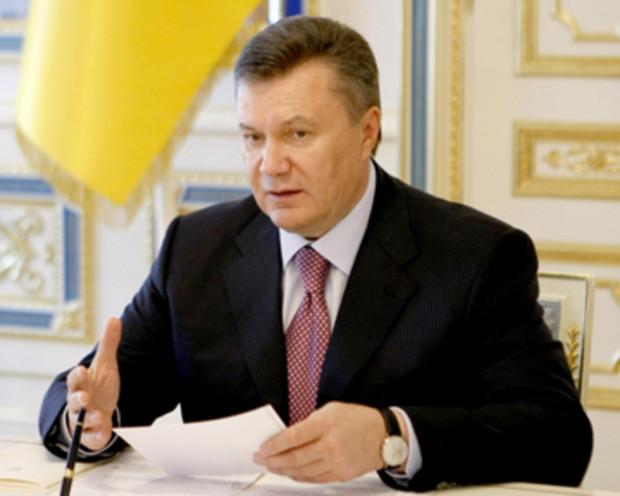 В.Янукович освободил отели от уплаты налога на прибыль