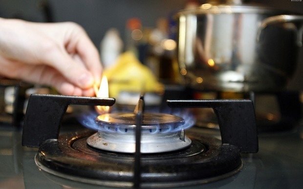 У січні на вінничан чекатимуть дві платіжки за газ