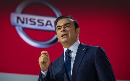 В Японии арестован глава Renault-Nissan