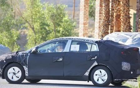 В Южной Корее готовят конкурента Prius