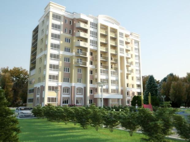 В Запорожье начали раздавать квартиры, купленные Государственным ипотечным учреждением