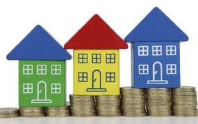 В Запорожской и Херсонской областях уплатили 25 млн грн налога на недвижимость