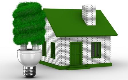 В житлових будинках можна знизити енергоспоживання на 75%
