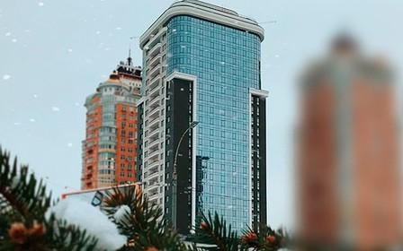 В ЖК «Smart Plaza Obolon» в продаже осталось 23 квартиры