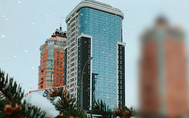 У ЖК «Smart Plaza Obolon» у продажу залишилося 23 квартири