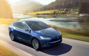 Вагон и маленькая тележка: В линейке Tesla появится минивэн
