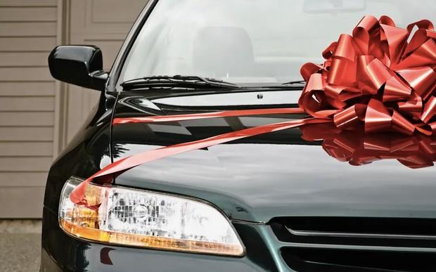 «Валентинка» на колесах. Які авто дарують українці?