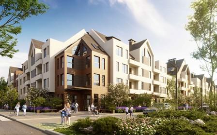 Ваша нова елітна квартира в ЖК «Лавандовий» від 21 000 грн за м кв.