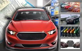 """Важное за неделю: как избежать """"писем счастья"""", тестируем новый Koleos, о ценах на топливо и Passport от Honda"""
