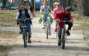 Велосипед для подростка: правила выбора