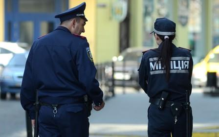 Верховная Рада ликвидировала транспортную милицию