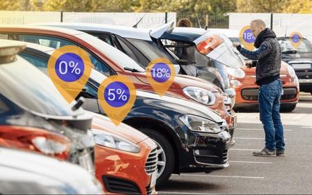 Верховная Рада ввела новый налог на продажу автомобилей