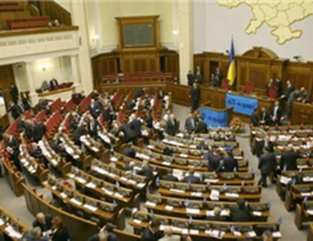 Верховная Рада вырвала из рук Черновецкого 2 гектара