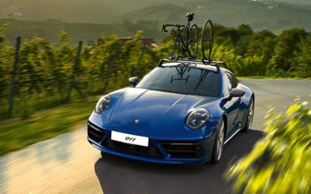 Весняний азарт. Перевірка вашого Porsche перед весняно-літнім сезоном.
