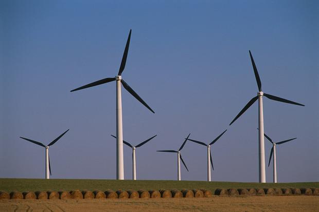 Ветроэлектростанцию в Крыму построят греки за €71 млн