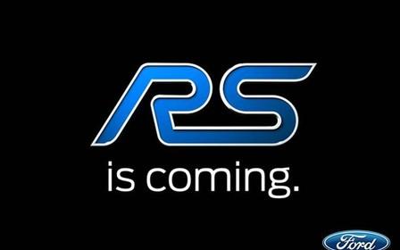 Видео: Ford Focus RS дебютирует 3 февраля
