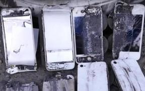 Видео: iPhon'ы использовали в качестве тормозных колодок для Porsche 911