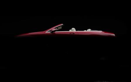 Видео: Mercedes-Benz показал новый кабриолет Maybach