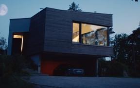 Видео: Новый Audi A8 сможет самостоятельно парковаться