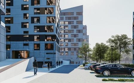 """Видео сюжет о ЖК """"Central City Apartments"""""""