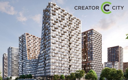 Видеообзор преимуществ жилого комплекса Creator City