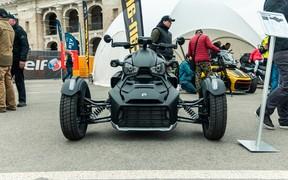 Відкриття мотосезону з Bike Land 2019 відбулось!