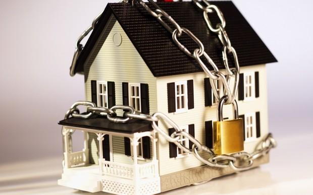Виды обременений на недвижимость