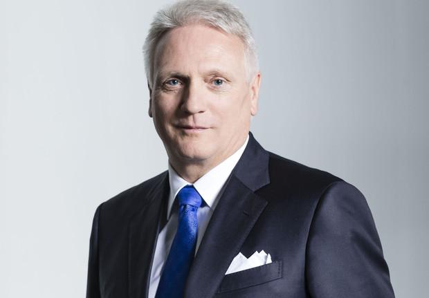 Вінфріда Фаланда обрано на посаду почесного голови наглядової ради ПрАТ «Єврокар»