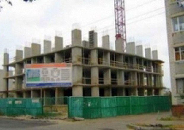 Власти Киева хотят продать три участка «Элита-Центр»